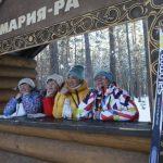Барнаульская «Мария-Ра» вписывается в «Поворот»