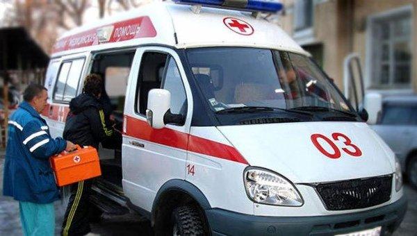 В московской сауне получили тяжелые химические ожоги от искусственного льда, двое погибли