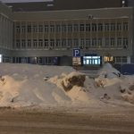 Мэрия заплатит из резервного фонда за ликвидацию ЧС в Новосибирске