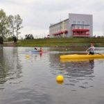 Гребной канал в Барнауле может пополниться пляжем, бассейном и зоной для рыбалки