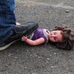 Педофил-наркоман, распахнувший штаны перед ребёнком, арестован в Барнауле