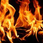 Две пенсионерки погибли во время пожара в Алтайском крае