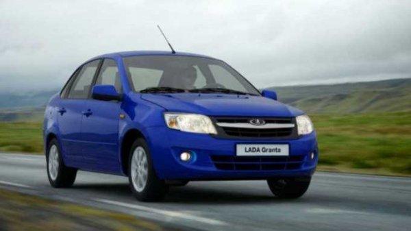 Барнаул показал самый высокий рост цен на отечественные авто с пробегом