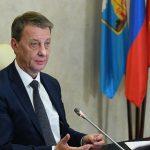 Вячеслав Франк стал главой Барнаула
