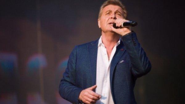 Лев Лещенко назвал размер своей пенсии