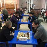 СпартакиадаАлтай-Коксаопределилалучших шахматистов