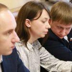 Барнаульские эсеры продолжают бороться за новый порядок избрания мэра