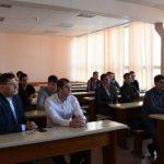 Выпускников АлтГТУ готов трудоустроить один из крупнейших заводов России