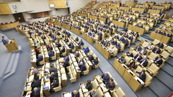 Госдума приняла закон о кредитных каникулах