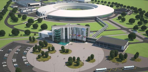 """Создание инфраструктурных объектов в районе «Смартсити» оценили в 12,5 миллиардов руб.""""/>"""
