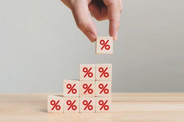 РСХБ увеличивает ставки по всем вкладам для физлиц