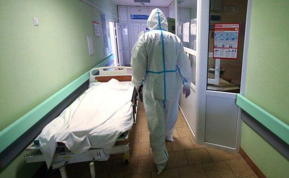 Коронавирусная инфекция в Новосибирске: сводка на 25 августа