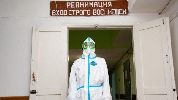 Некомплект в1500. Стало понятно, сколько докторов нехватает Алтайскому краю