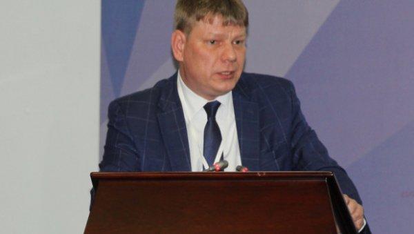 Руководитель «Алтайтурцентра» уволился наканунеприезда врегион главы Федерального агентства по туризму РФ