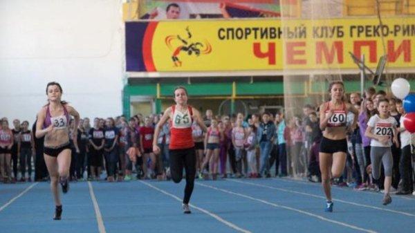 Дорожки наши разошлись. Министра спорта Матыцина просят спасти лёгкую атлетику на Алтае