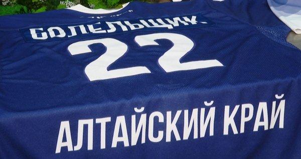 Хоккеисты «Динамо-Алтай» проведут 48 игр в дальнейшем сезоне