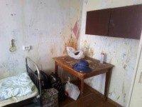 «Как после бомбежки»: в Сети обсуждают состояние общежития Алтайского педуниверситета