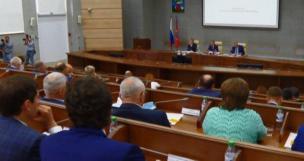 Можно ли спланировать жизнь и развитие Алтайского края на пятнадцать лет вперёд?