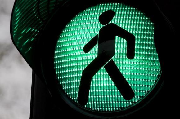 На выезде из Барнаула установят светофоры нового эталона