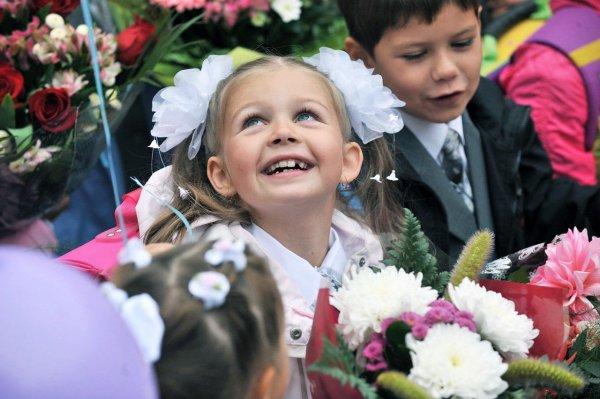 Школьные линейки на Алтае 1 сентября пройдут лишь для 1, 9 и 11 классов