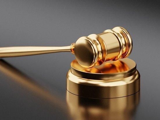 В Алтайском крае осудили мужчину за ожесточенное убийство