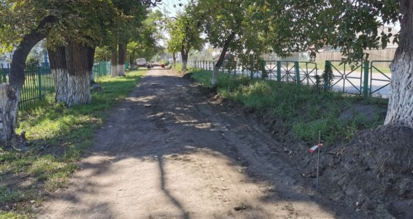 В Рубцовске восстановят тротуары на подходах к школам