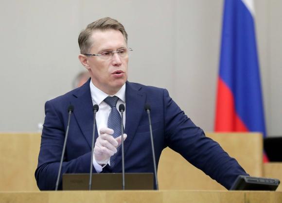 В сентябре ожидается визит руководителя Минздрава Россия в Алтайский край