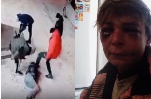 Суд вынес решение детям, избивш?? даму-водителя такси в Новосибирске