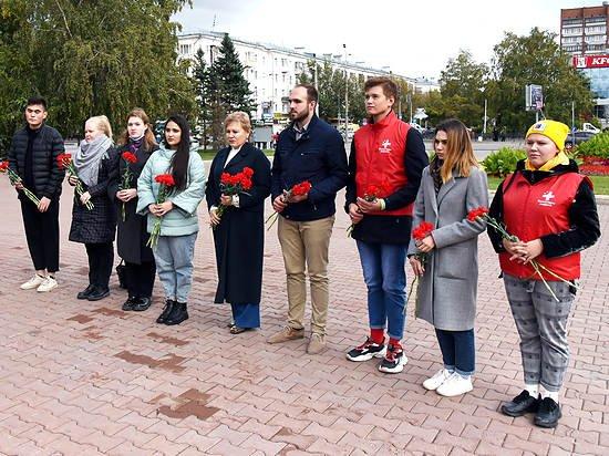 АГМУ присоединился к общероссийской общественной акции памяти жертв трагедии в Перми