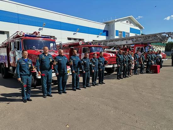 Алтайские спасатели скорбят о трагической гибели главы МЧС России Евгения Зиничева