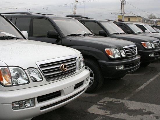 Алтайских водителей попросили быть аккуратнее за рулем в плохую погоду