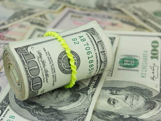 """Банк """"Открытие"""": до конца года доллар ждет укрепление"""