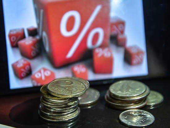 """Банк """"Открытие"""": рынок ждет повышения ключевой ставки до 7%"""