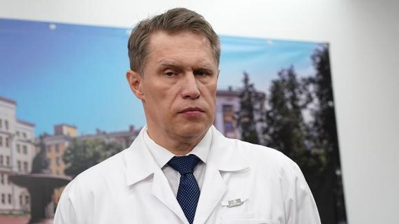 Барнаул с рабочим визитом посетит министр здравоохранения РФ