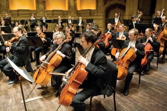 Барнаульцы смогут  бесплатно послушать оркестровую музыку