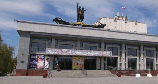 Барнаульский театр драмы поборется за победу среди региональных театров премии «Звезда театрала»