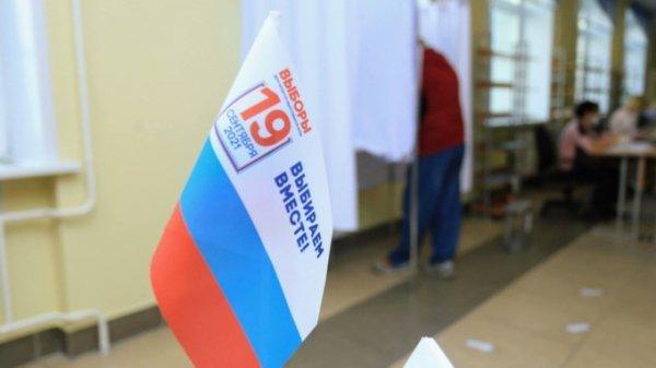 Более 11% жителей Алтайского края проголосовали на выборах в Госдуму и АКЗС