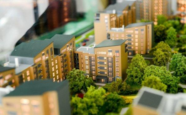 Цены на вторичную недвижимость перестали расти в России