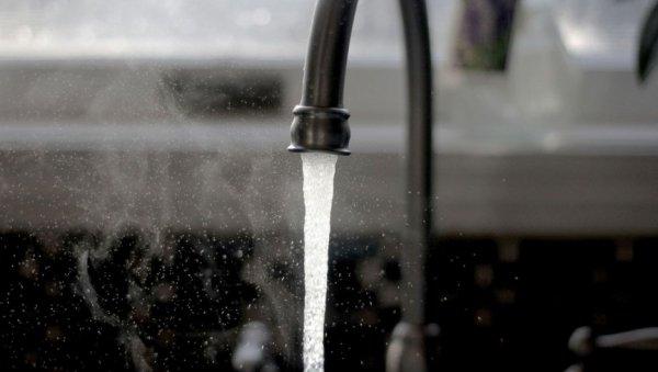 Часть Барнаула два дня будет холодной: горячую воду 13сентября отключат вдвух районах