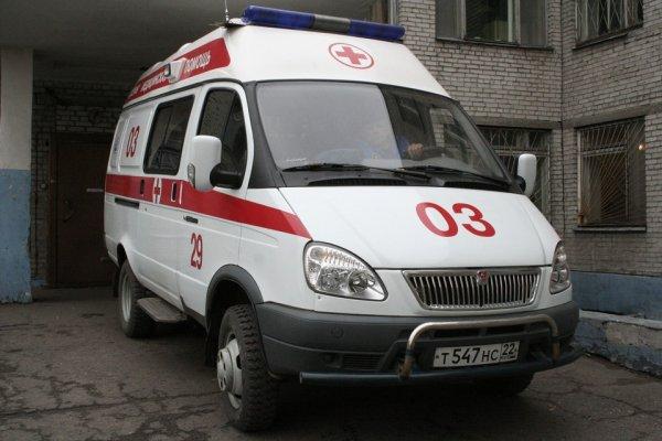 Части тел раскидало по дороге: три женщины погибли под колесами КамАЗа в Барнауле