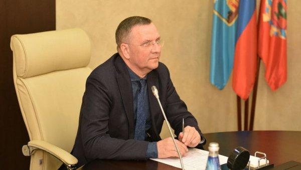 Чиновник иградостроитель. Что известно обывшем вице-мэре Барнаула Сергее Демине, осужденном завзятку