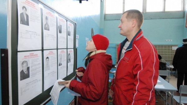 Что нового будет навыборах икак избирателю Алтайского края узнать, закого игде голосовать