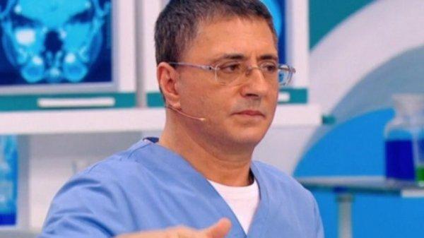 Доктор Мясников перечислил болезни, которые не нужно лечить