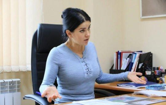 Глава алтайской КПРФ рассказала, как партия будет работать после выборов в АКЗС