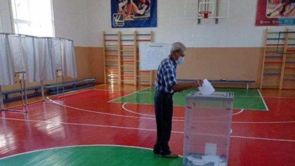 Как будут работать школы в Алтайском крае во время выборов в Госдуму