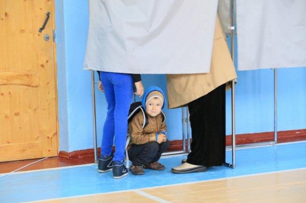 Как будут учиться алтайские школьники во время выборов в сентябре 2021 года?