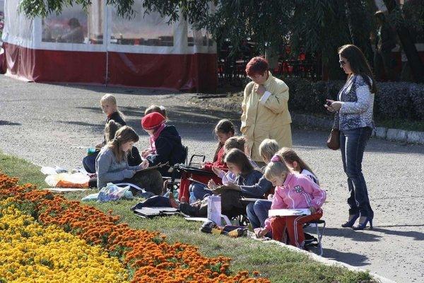 Как записать ребенка в кружок или спортивную секцию в Барнауле