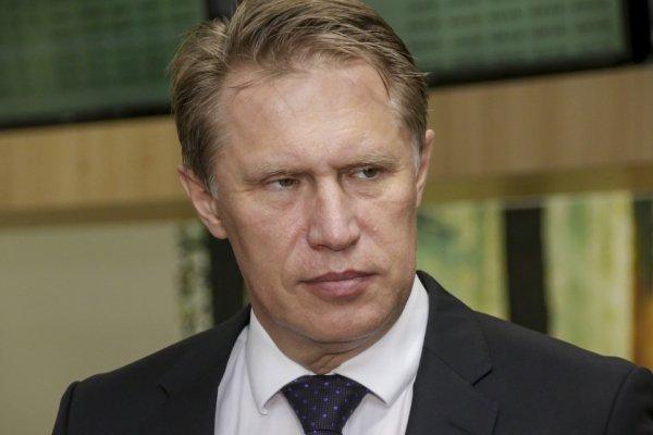 Какие «тяжелые выводы» сделал глава Минздрава Михаил Мурашко во время визита в Барнаул