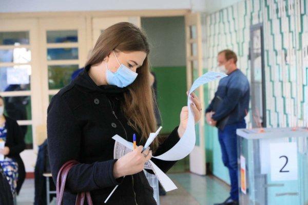 Когда в Алтайском крае завершатся выборы