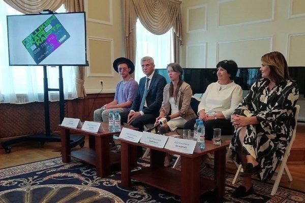 Культурный бум: проект «Пушкинская карта» с успехом стартовал на Алтае